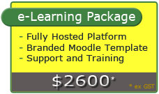 e-Learning Package